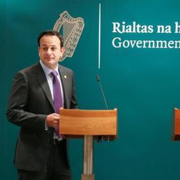 Irlanda, il Pil vola con le multinazionali:?+10,5%